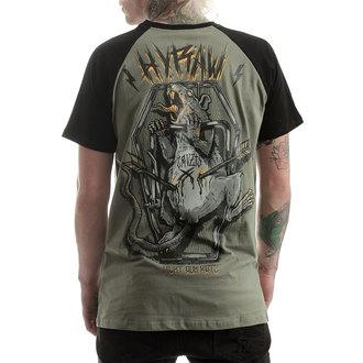 Muška majica hardcore - RATS TRAP - HYRAW, HYRAW