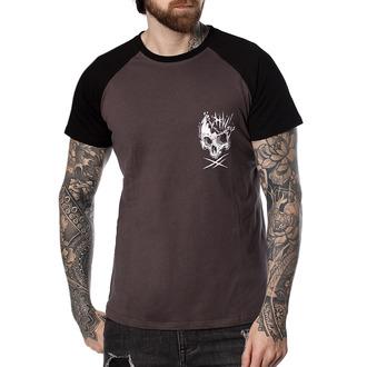 Muška hardcore majica - ZOMBIE BRIGADE - HYRAW, HYRAW
