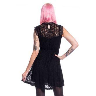 Ženska haljina Chemical black - CALLA - BLACK, CHEMICAL BLACK