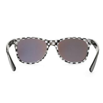 Sunčane naočale VANS - MN SPICOLI 4 - Black / White - VN000LC0HU01