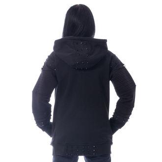 Muška majica s kapuljačom - CHROME - VIXXSIN, VIXXSIN
