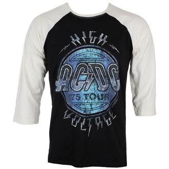 Majica metal muška AC-DC - HIGH VOLTAGE - LIVE NATION, LIVE NATION, AC-DC