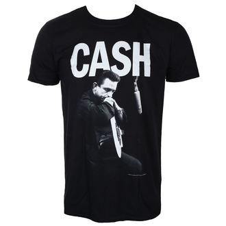 Majica metal muška Johnny Cash - STUDIO - LIVE NATION, LIVE NATION, Johnny Cash