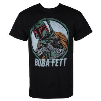 Filmska muška majica Star Wars - BOBA FETT - LIVE NATION, LIVE NATION