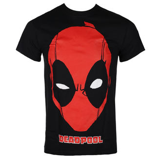 Filmska muška majica Deadpool - PORTRAIT - LIVE NATION, LIVE NATION