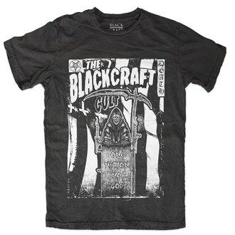 Majica muška - BCC Comic Vol.2 - BLACK CRAFT, BLACK CRAFT