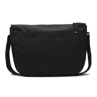 Torba (ručna torba) VANS - WM COURIER MESSENGER - Crna, VANS
