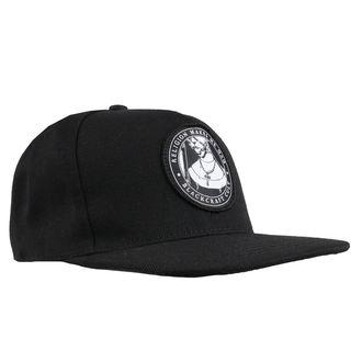 Kapa BLACK CRAFT - Gag Order, BLACK CRAFT