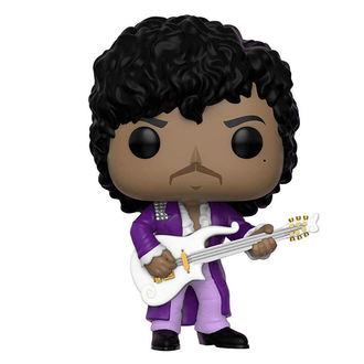 Figurica Prince - POP! - Purple Rain, NNM