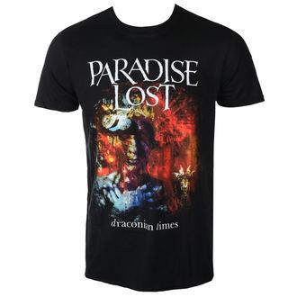 Muška metal majica Paradise Lost - DRACONIAN TIMES - PLASTIC HEAD, PLASTIC HEAD, Paradise Lost