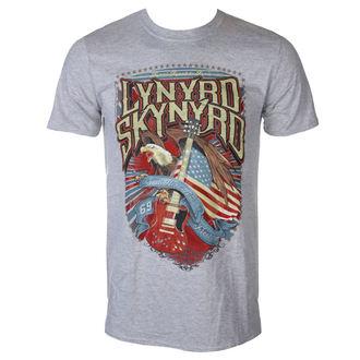 Muška metal majica Lynyrd Skynyrd - SWEET HOME ALABAMA - PLASTIC HEAD, PLASTIC HEAD, Lynyrd Skynyrd