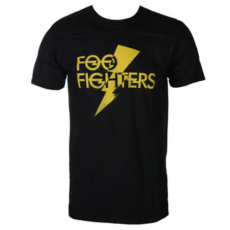 Muška metal majica Foo Fighters - LIGHTNING STRIKE - PLASTIC HEAD, PLASTIC HEAD, Foo Fighters
