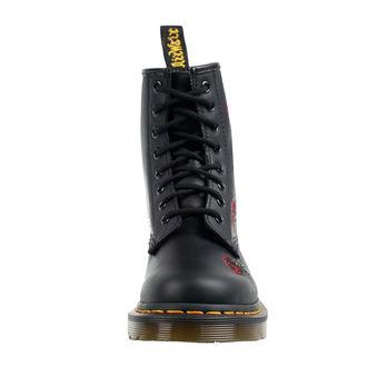 boty dámské DR.MARTENS - 8 dírkové, Dr. Martens