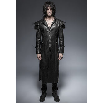 Muški kaput PUNK RAVE - Lycanthrope, PUNK RAVE