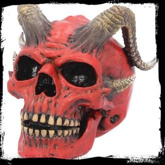 Ukras Tenacious Demon, NNM