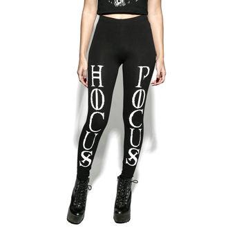 Ženske hlače (tajice) BLACK CRAFT - Hocus Pocus, BLACK CRAFT