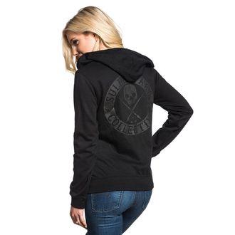 Ženska majica s kapuljačom - BOH - SULLEN, SULLEN