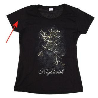 Majica metal muška Nightwish - Tree Of Life - NUCLEAR BLAST, NUCLEAR BLAST, Nightwish