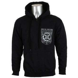 Majica s kapuljačom muška Arch Enemy - Death squad - NUCLEAR BLAST, NUCLEAR BLAST, Arch Enemy