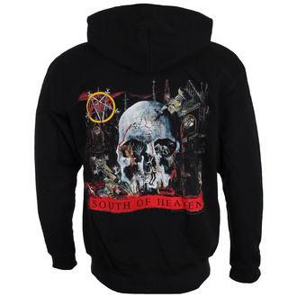 Majica s kapuljačom muška Slayer - South of heaven - NUCLEAR BLAST, NUCLEAR BLAST, Slayer