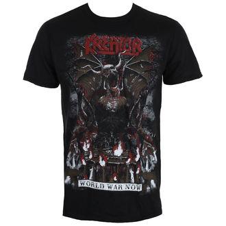 Majica metal muška Kreator - World war now - NUCLEAR BLAST, NUCLEAR BLAST, Kreator