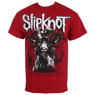 Majica metal muška Slipknot - Goat thresh - NUCLEAR BLAST, NUCLEAR BLAST, Slipknot