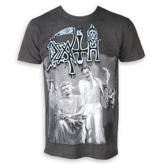 Muška metal majica Death - SPIRITUAL HEALING - PLASTIC HEAD, PLASTIC HEAD, Death