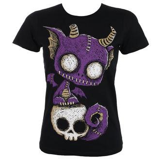 Majica hardcore muška - Immortal Companion - Akumu Ink, Akumu Ink
