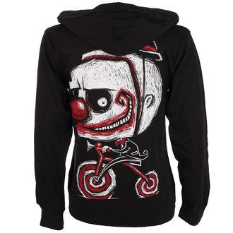 Dukserica unisex - Creep The Clown - Akumu Ink, Akumu Ink