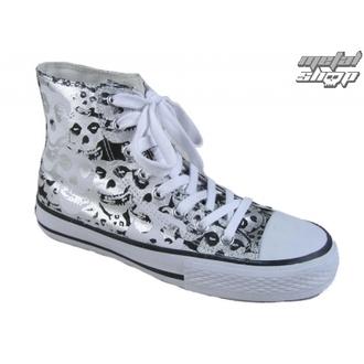 cipele DRAVEN - Misfits RANDOM, DRAVEN, Misfits