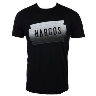 Filmska majica muška Narcos - BLADE - PLASTIC HEAD - PH9809