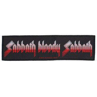 Zakrpa Black Sabbath - Sabbath Bloody Sabbath - RAZAMATAZ, RAZAMATAZ, Black Sabbath
