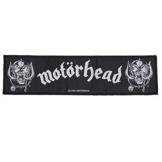 Zakrpa Motörhead - War Pigs - RAZAMATAZ, RAZAMATAZ, Motörhead