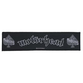 Zakrpa Motörhead - Ace Of Spades - RAZAMATAZ, RAZAMATAZ, Motörhead
