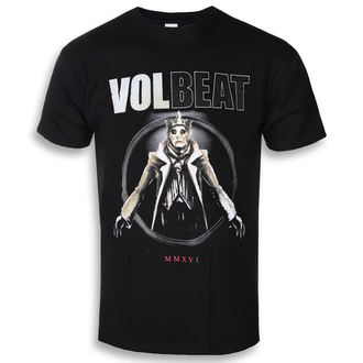 Muška metal majica Volbeat - King Of The Beast - ROCK OFF, ROCK OFF, Volbeat