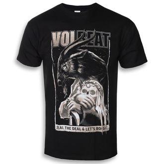 Muška metal majica Volbeat - Boogie Goat - ROCK OFF, ROCK OFF, Volbeat