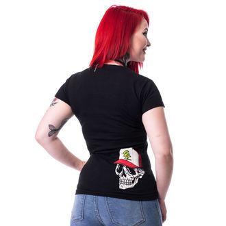 Majica ženska - DEATH CLUB - CUPCAKE CULT, CUPCAKE CULT