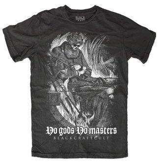 Muška majica - Burning King - BLACK CRAFT, BLACK CRAFT
