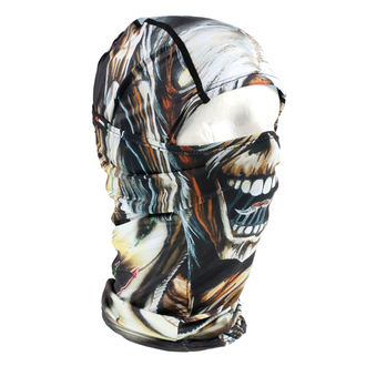 Balaclava Iron Maiden - Number of The Beast - CELTEK, CELTEK, Iron Maiden