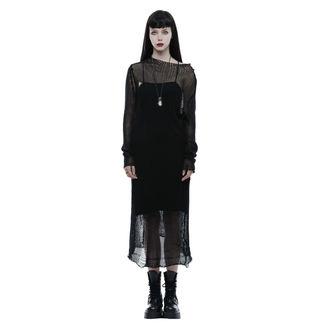 Ženska haljina PUNK RAVE - Nightmare, PUNK RAVE