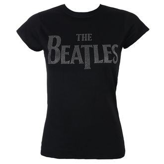 Ženska metal majica Beatles - Drop - ROCK OFF, ROCK OFF, Beatles