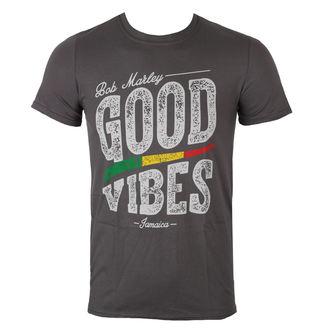 Muška metal majica Bob Marley - Good Vibes - ROCK OFF, ROCK OFF, Bob Marley