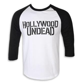Muška metal majica Hollywood Undead - LOGO - PLASTIC HEAD, PLASTIC HEAD, Hollywood Undead