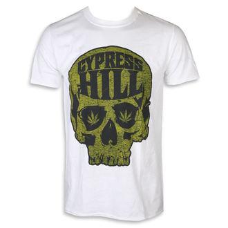 Muška metal majica Cypress Hill - SKULL LOGO - PLASTIC HEAD, PLASTIC HEAD, Cypress Hill