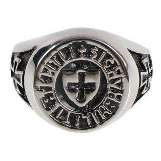 Prsten ETNOX - Seal-Of-The-Templars, ETNOX
