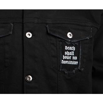 Unisex jakna za proljeće / jesen - No Dominion - DISTURBIA