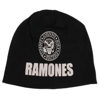 Kapa RAMONES - CLASSIC SEAL - RAZAMATAZ, RAZAMATAZ, Ramones