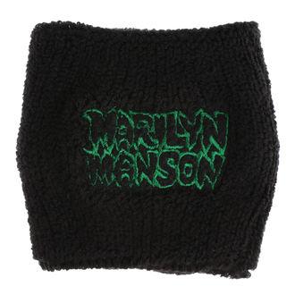 Znojnik MARILYN MANSON - LOGO - RAZAMATAZ, RAZAMATAZ, Marilyn Manson