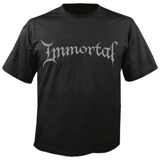 Muška metal majica Immortal - Logo - NUCLEAR BLAST, NUCLEAR BLAST, Immortal