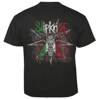 Muška metal majica Slipknot - Gusano flags - NUCLEAR BLAST, NUCLEAR BLAST, Slipknot